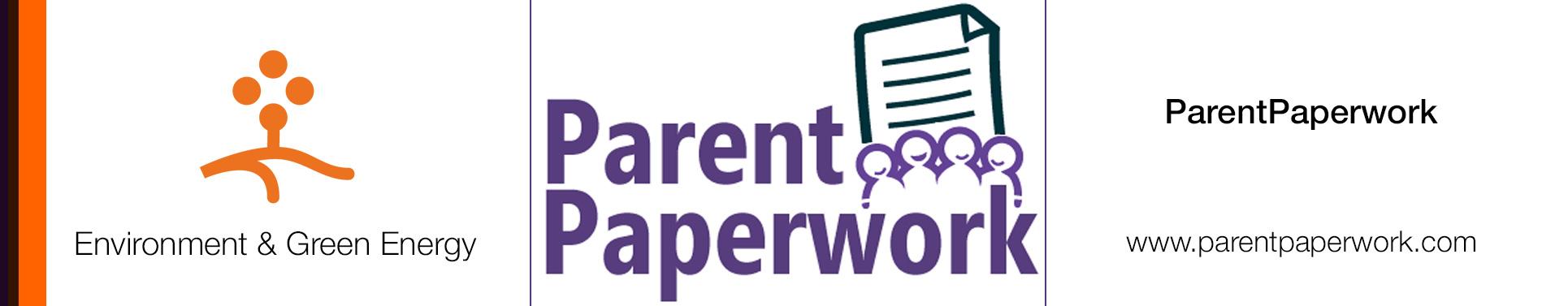 Parent Paperwork