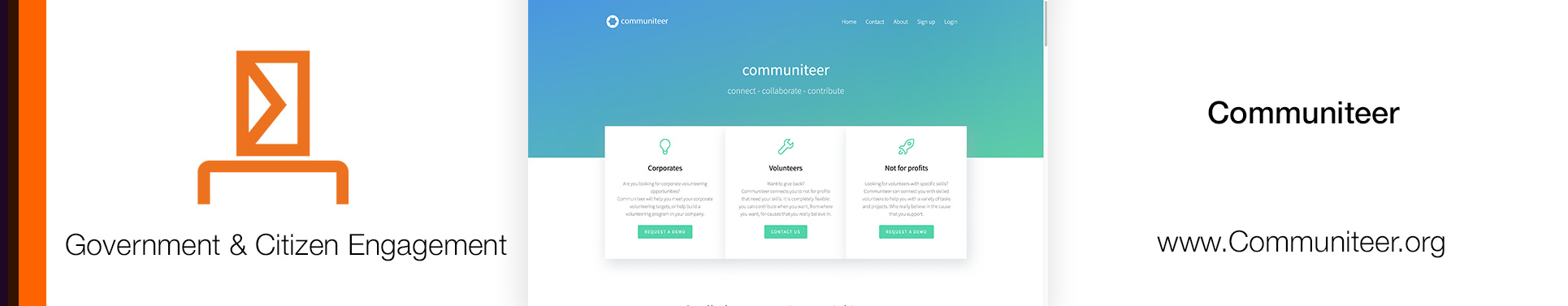Communiteer will represent Australia at the World Summit Awards Global Competition