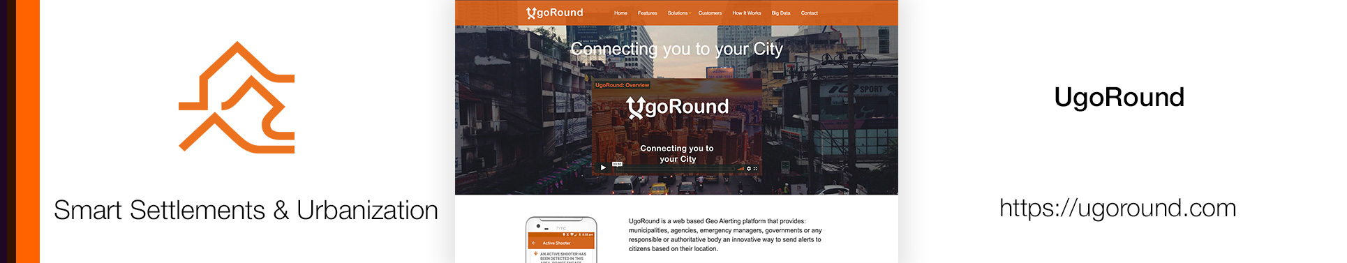 UgoRound will represent Australia at the World Summit Awards Global Competition